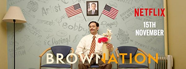 Netflix Serie - Brown Nation - Nu op Netflix