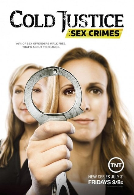 Netflix Serie - Cold Justice: Sex Crimes - Nu op Netflix