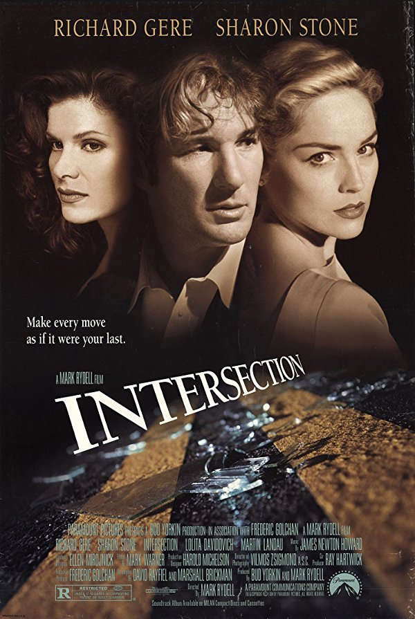 Netflix Serie - Intersection - Nu op Netflix