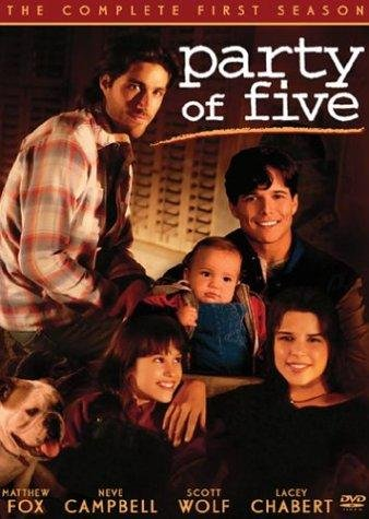 Netflix Serie - Party of Five - Nu op Netflix