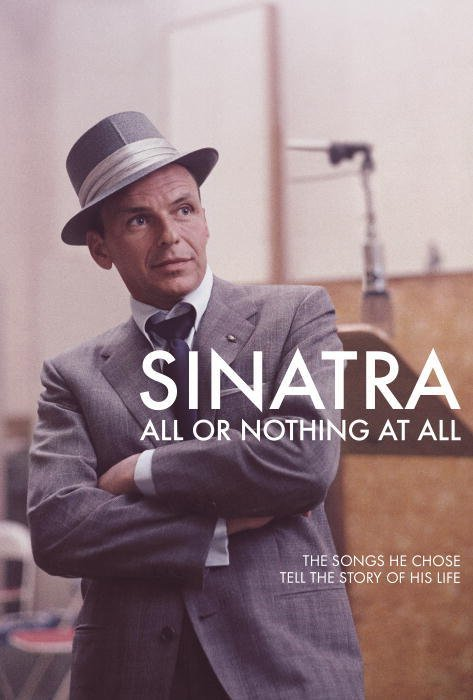 Netflix Serie - Sinatra: All or Nothing - Nu op Netflix