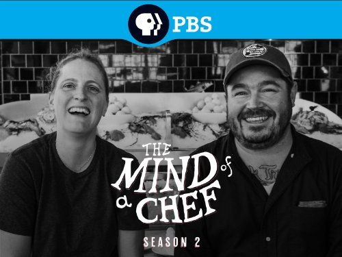 Netflix Serie - The Mind of a Chef - Nu op Netflix