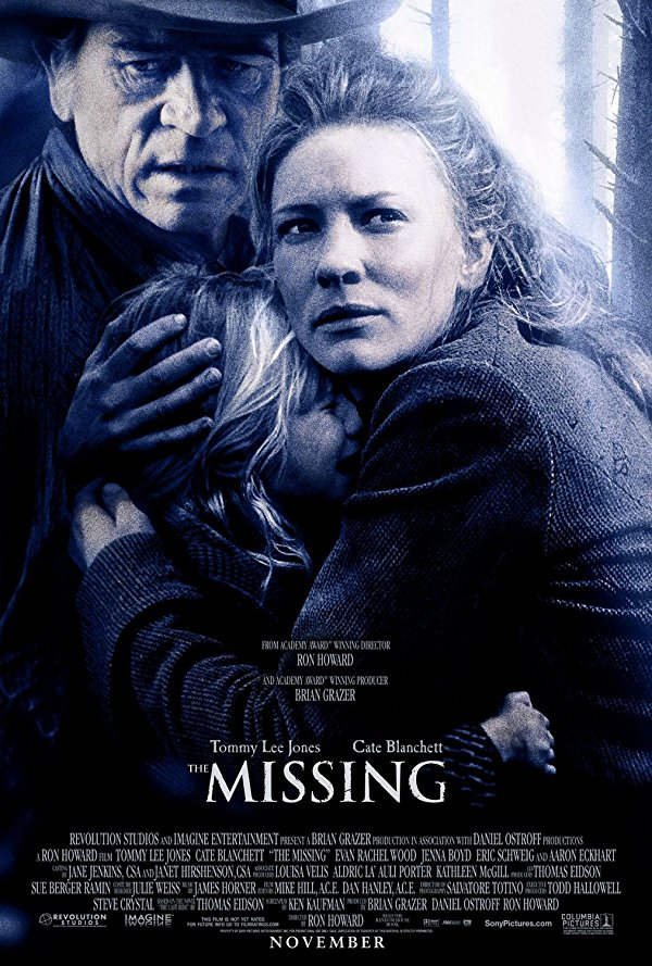 Netflix Serie - The Missing - Nu op Netflix