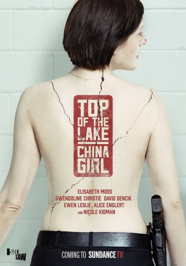 Netflix Serie - Top of the Lake - Nu op Netflix