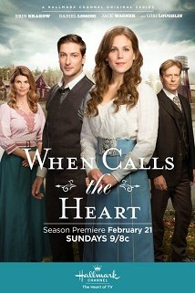 Netflix Serie - When Calls the Heart - Nu op Netflix
